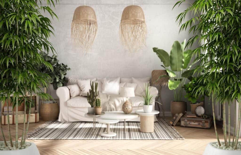 Decoração tropical: dicas para um lar colorido o ano inteiro!