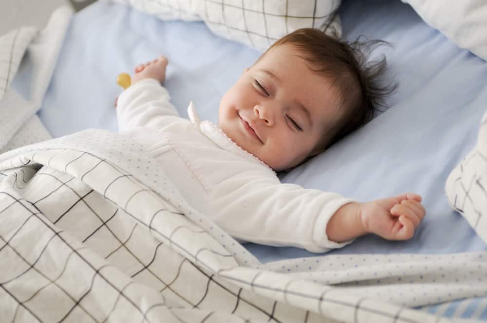 Sono do bebê: como melhorar as noites dos pequenos