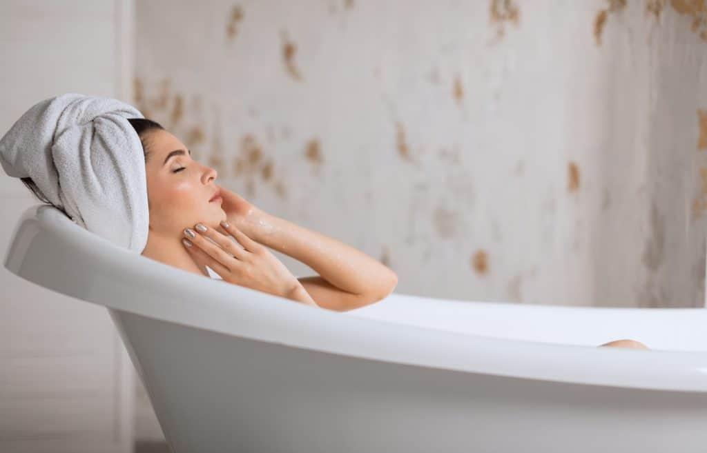 SPA em casa: 5 dicas para um momento relaxante