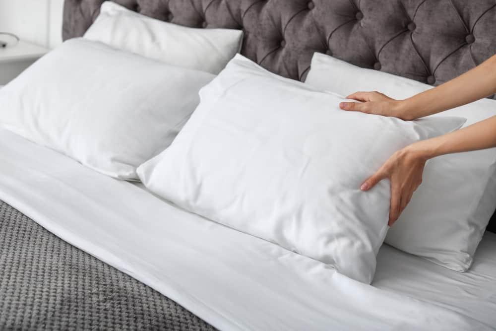Saiba como escolher travesseiro e durma bem