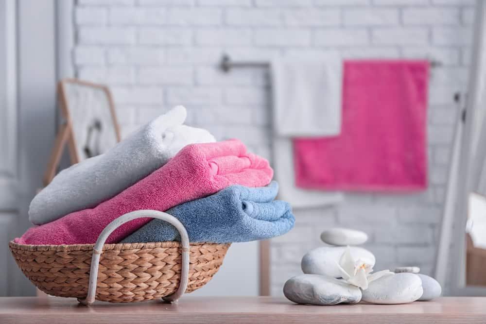 como escolher toalha de banho 4