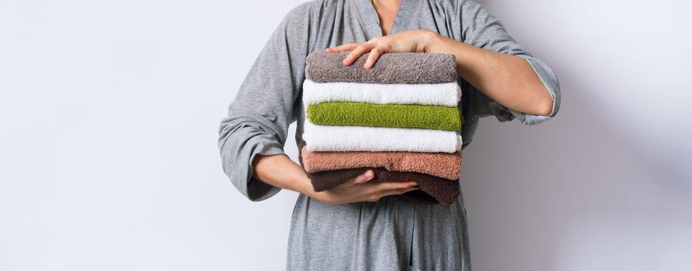 como escolher toalha de banho 2