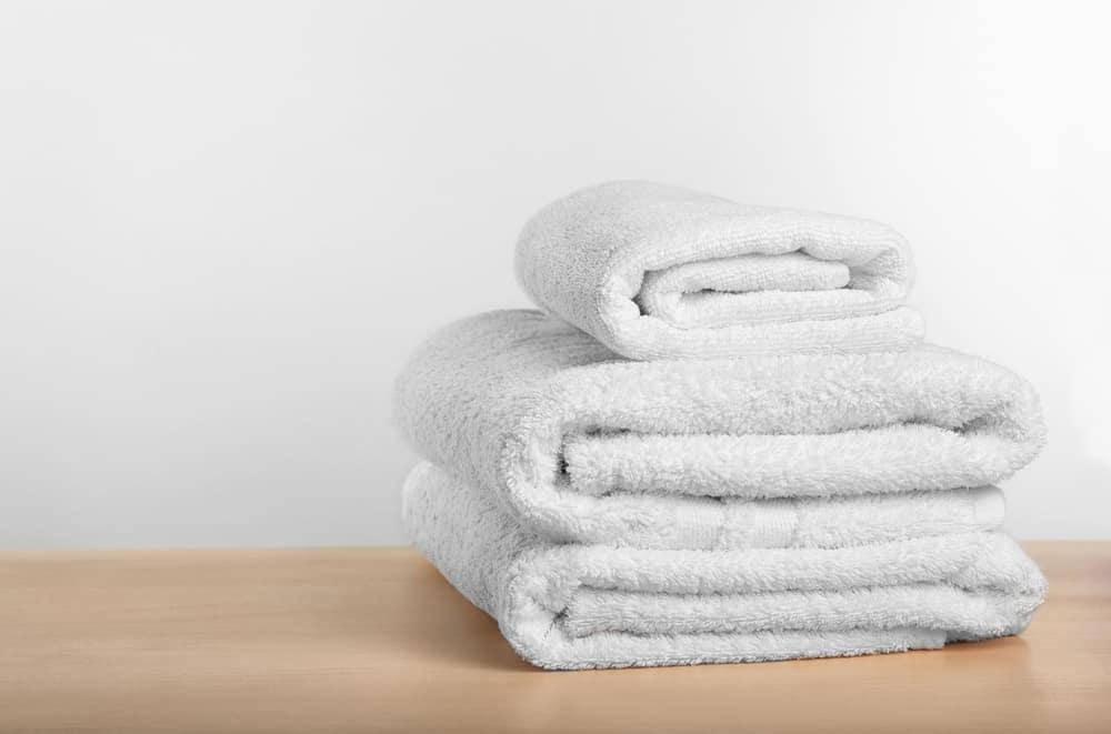 Descubra como escolher toalha de banho