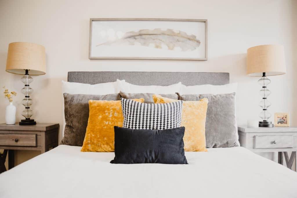 ABC do enxoval: o guia da cama posta perfeita