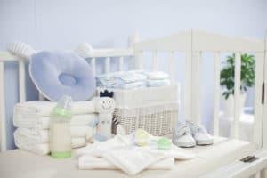 Lista de enxoval de bebê: saiba o que não pode faltar